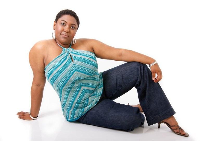 Jak być modną w rozmiarze size plus /123/RF PICSEL