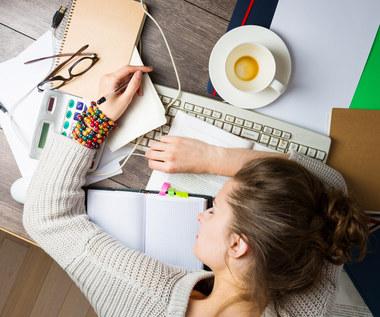 Jak być produktywnym na co dzień?