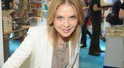 Jak być zdrową i piękną radzi Maja Sablewska
