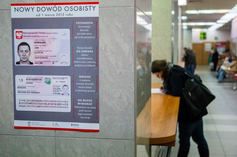 Jak chronić dane osobowe w trakcie wakacji? /Krzysztof Kaniewski/REPORTER /East News