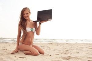Jak chronić elektronikę podczas wakacji?