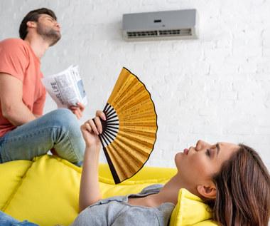 Jak chronić się przed upałami w domu?