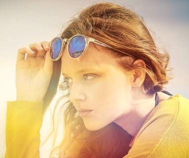 Jak chronić wzrok przed słońcem?