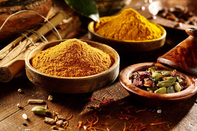 Jak curry wpływa na zdrowie? /©123RF/PICSEL