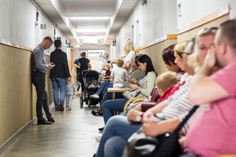 Jak cyfryzacja usprawnia codzienne życie? /TOMASZ CZACHOROWSKI/POLSKA PRESS /East News