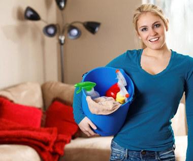 Jak często czyścić przedmioty domowego użytku?