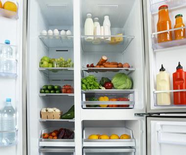 Jak często myć wnętrze lodówki?