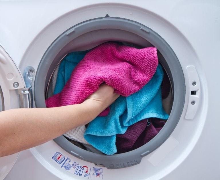 Jak często prać ręczniki /© Photogenica