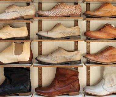 Jak czyścić buty i usunąć z nich plamy?