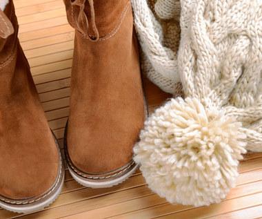 Jak czyścić buty z brudu i soli?
