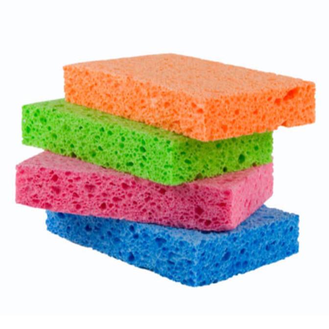 Jak czyścić gąbki do mycia /© Photogenica