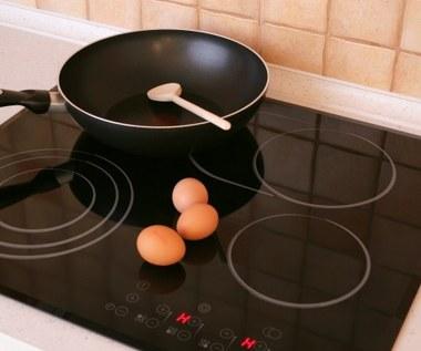 Jak czyścić płytę ceramiczną?