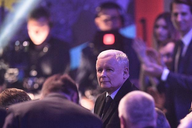 Jak daleko na obietnicach zajedzie Jarosław Kaczyński? /PAP