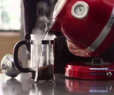 Jak dbać i wyczyścić czajnik elektryczny?