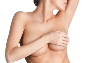 Jak dbać o biust w ciąży i po niej?