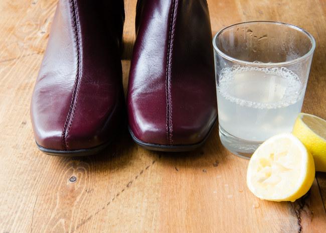 jak dbać o buty zimą /© Photogenica
