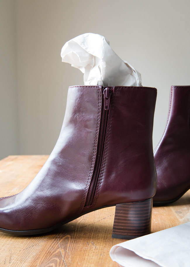Jak dbać o buty /© Photogenica