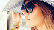 Jak dbać o oczy latem?