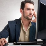 Jak dbać o oczy podczas pracy przed komputerem?