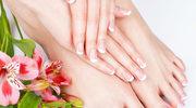 Jak dbać o skórę i paznokcie stóp?