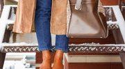 Jak dbać o skórzane buty zimą