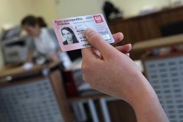 Jak dbać o swoje dane osobowe? Fot. Darek Golik /FORUM