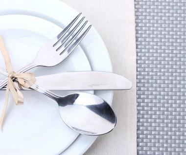Jak dbać o sztućce i noże kuchenne?