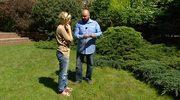 Jak dbać o trawnik?