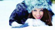 Jak dbać o urodę zimą