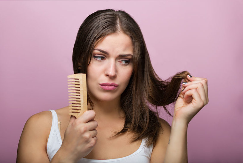 Jak dbać o włosy? /©123RF/PICSEL