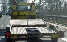 Jak długo uczestnicy wypadku będą czekać w Chrzanowie na przyjazd pomocy drogowej? /RMF FM