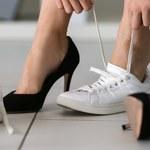 Jak dobrać buty do spodni?