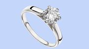Jak dobrać pierścionek zaręczynowy do typu urody? Zobacz, na jakich gwiazdach się wzorować