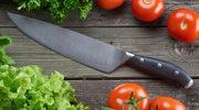 Jak dobrać rozmiar noża?