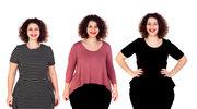 Jak dobrać sukienki dla puszystych – 5 porad modowych