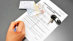 Jak dobrze sprzedać samochód? Część 3. – formalności