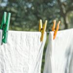 Jak dobrze wysuszyć pranie? Ekspert radzi