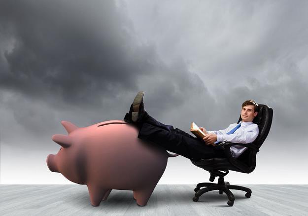 Jak dochodzić należności z majątku wspólników /©123RF/PICSEL