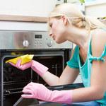 Jak doczyścić piekarnik i okap