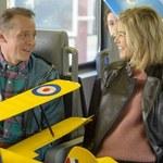 """""""Jak dogonić szczęście"""" [recenzja]: Simon Pegg szuka recepty na szczęście"""