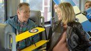"""""""Jak dogonić szczęście""""  : Simon Pegg szuka recepty na szczęście"""