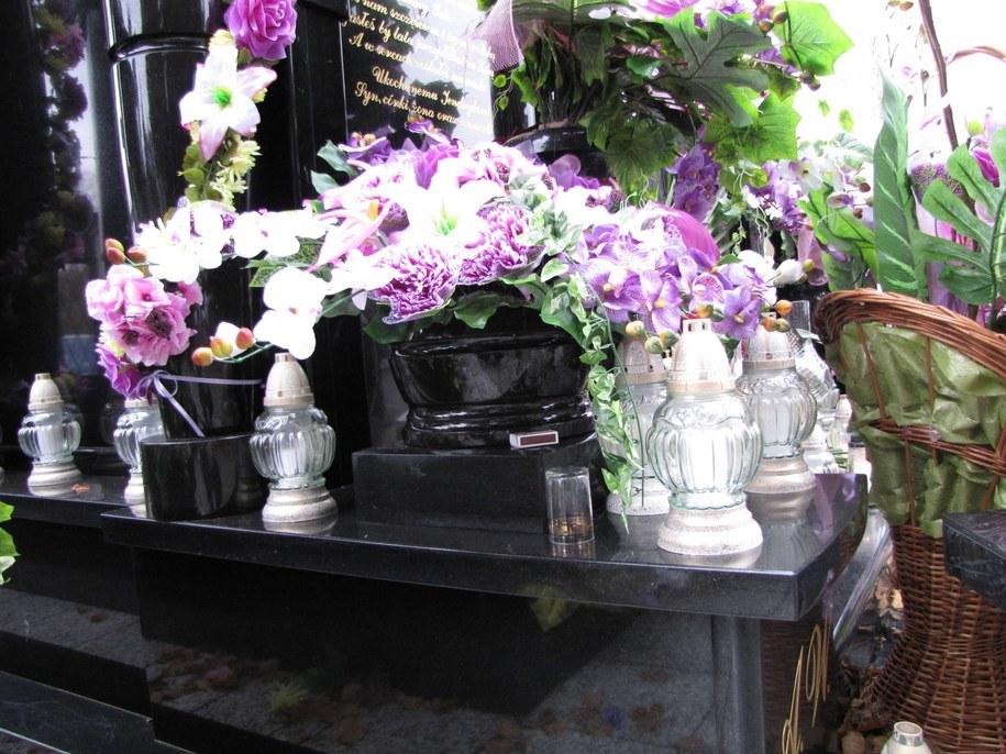 Jak dojechać na cmentarze w Sopocie? /RMF FM