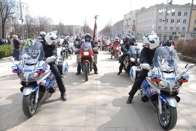 Jak dołączyć do grona motocyklistów? / Fot: Jakub Wosik /Reporter