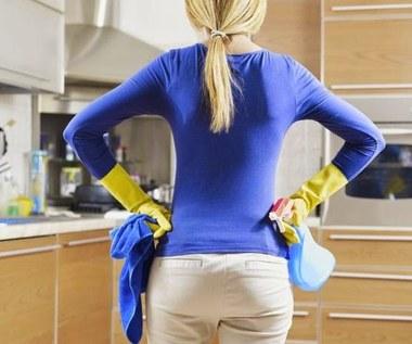 Jak domowym sposobem wyczyścić dom