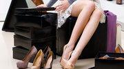 Jak dopasować buty do kształtu nóg i do figury