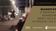 Jak dostać pracę marzeń i wyjechać na Paris Fashion Week?