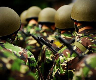 Jak dostać się do wojska?