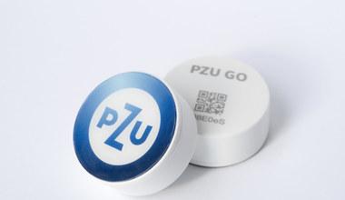 Jak działa PZU GO?