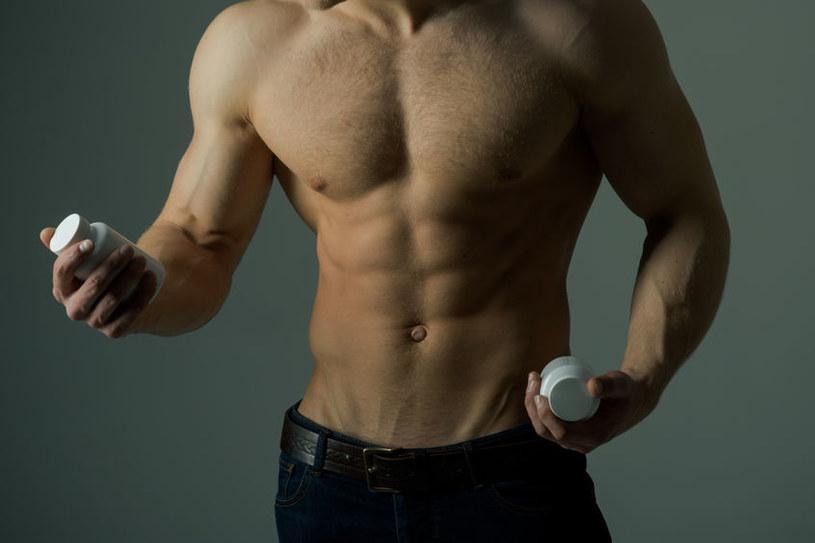 Jak działa testosteron? /©123RF/PICSEL