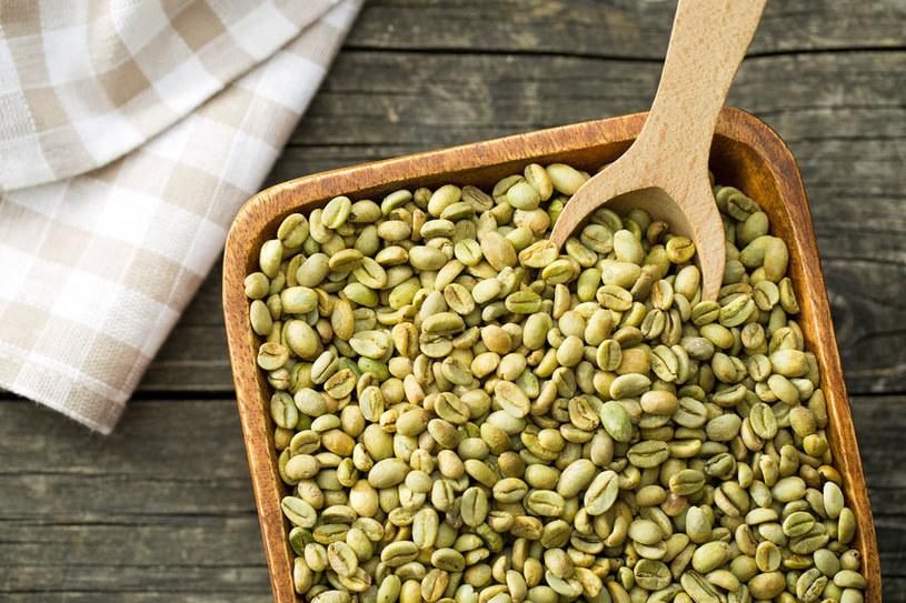 Jak działa zielona kawa? /©123RF/PICSEL